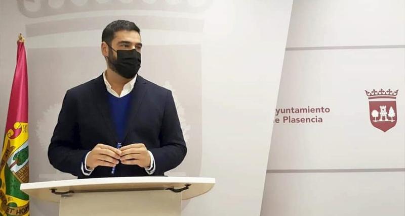Dóniga anuncia inversiones por más de 200.000 euros en todos los barrios de la ciudad