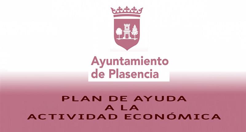 Bases Reguladoras plan de ayuda a la Actividad Económica en el Municipio de Plasencia para atenuar el impacto económico del Covid-19