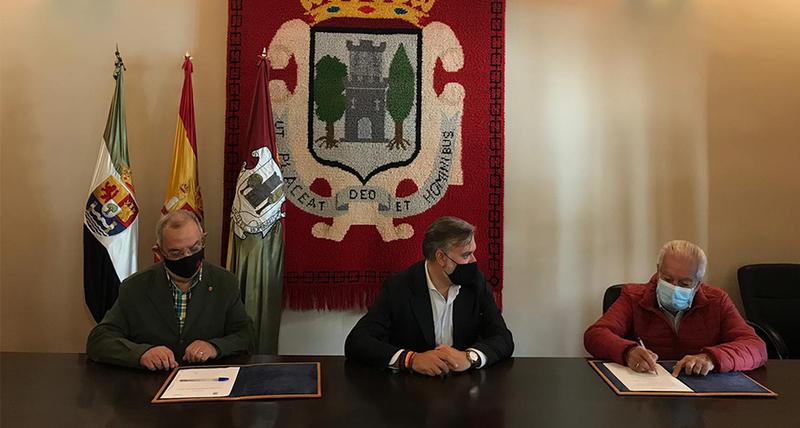 El Ayuntamiento renueva los convenios con entidades dedicadas a los servicios sociales, la inclusión y la diversidad por 275.000 euros