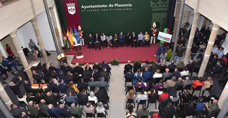 Aplazada la entrega de premios San Fulgencio por la evolución de la pandemia