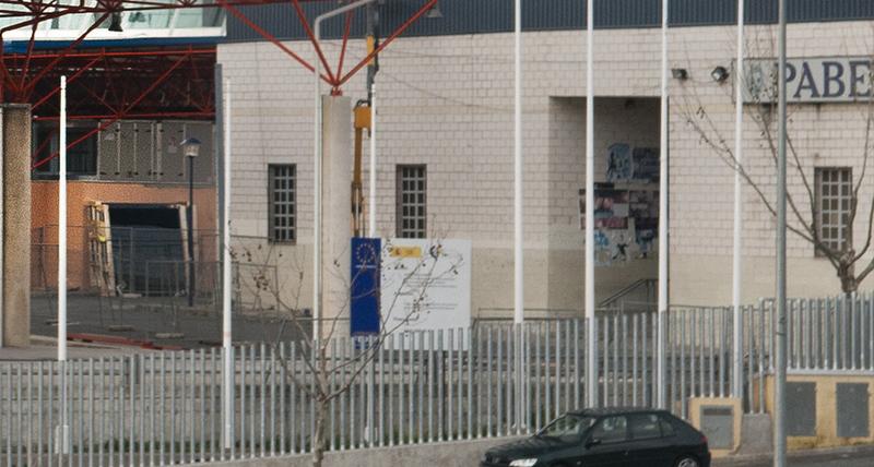 El Ayuntamiento de Plasencia cede las instalaciones del berrocal para la campaña de vacunación a grandes dependientes