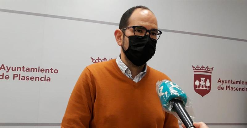 El concejal de Medio Ambiente solicita una reunión con el presidente de la Mancomunidad del Valle para buscar soluciones a las fugas del colector