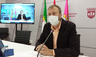 El Pleno debatirá la aprobación definitiva del programa de ejecución que permitirá la construcción de 300 viviendas en la zona de 'La Mazuela'