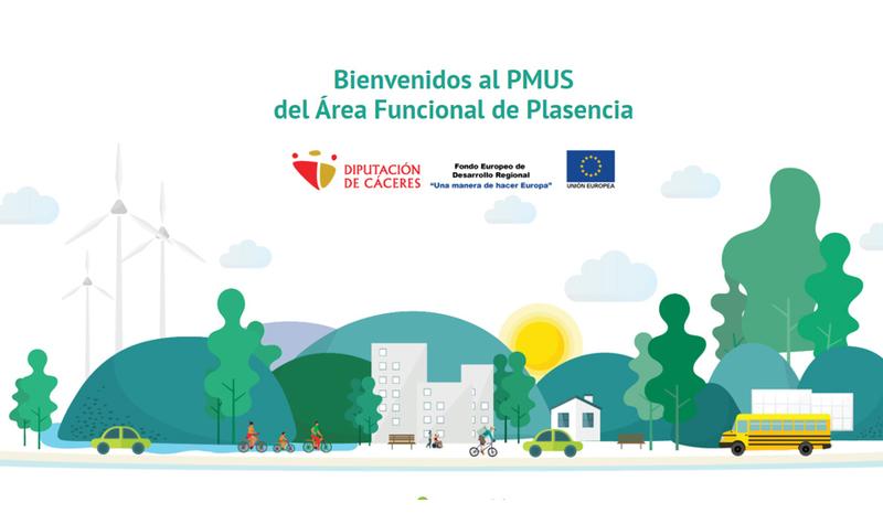 El Plan de Movilidad Urbana Sostenible se somete a la valoración de los agentes sociales