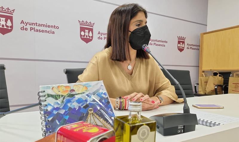 Plasencia se presenta en FITUR como destino imprescindible