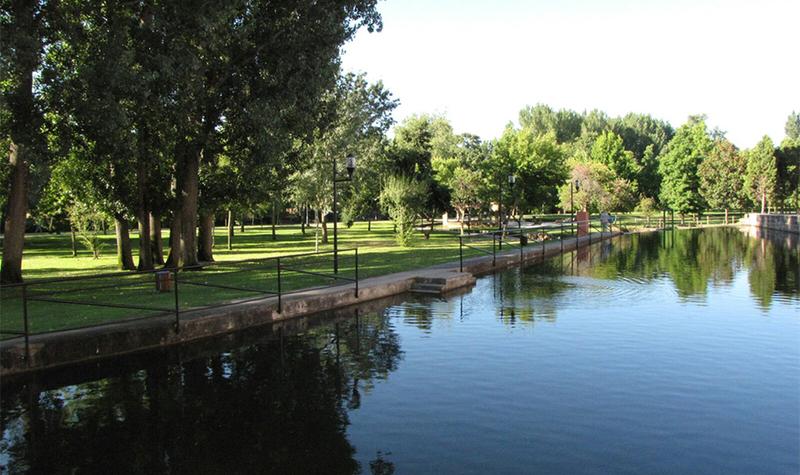 El canal de la Isla se abrirá de 14 de junio a 15 de septiembre