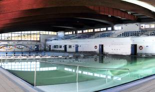 Plasencia reabre la piscina municipal de invierno el próximo lunes 20 de septiembre