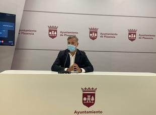 El Alcalde Pizarro anuncia licitaciones de obra pública por valor de 1.200.000 euros en la ciudad