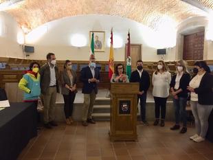 FEXAS elige a Plasencia para dar lectura de su Manifiesto en la semana de las personas sordas