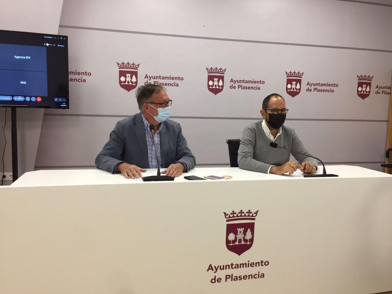 El Ayuntamiento y la Mancomunidad del Jerte firmarán un convenio para acabar con los vertidos sin control y las averías del colector