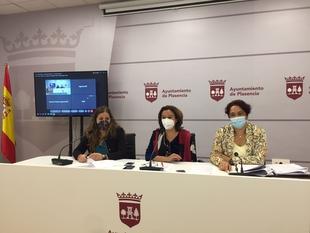 """Plasencia destina 70.000 euros al año en concepto de """"Ayudas Covid"""", y en lo que va del 2021 se han recibido 228 solicitudes"""