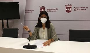 La concejal Belinda Martín anuncia una nueva convocatoria para proyectos de impulso a la actividad comercial